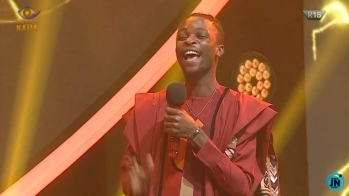 BBNaija2020: Laycon Emerges Winner For Big Brother Naija Season 5 Edition